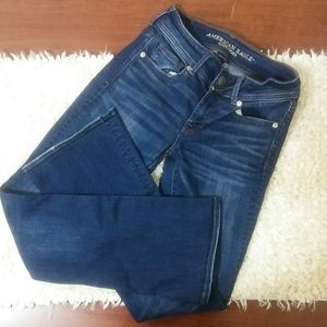 American Eagle Boot Jeans